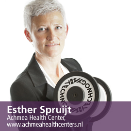 Esther Spruijt
