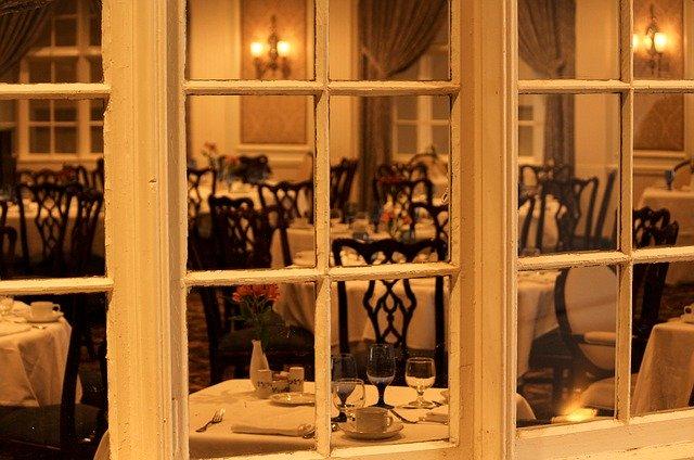 Diner met gastspreker