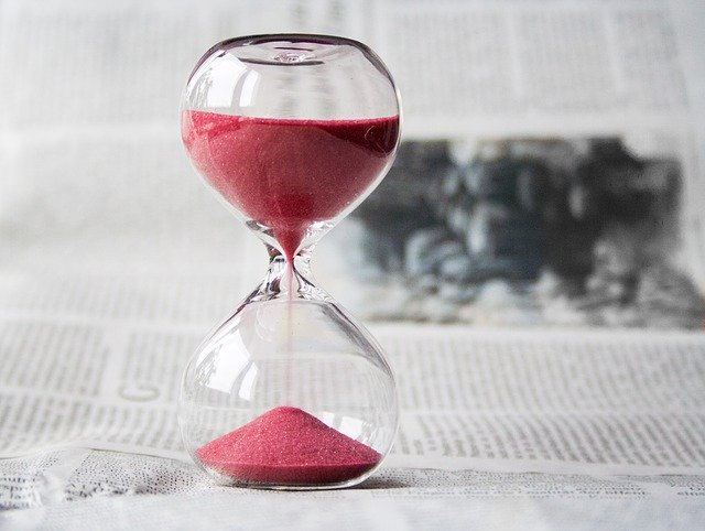 Online workshop timemanagement - gratis aangeboden door Uvon Gelderland
