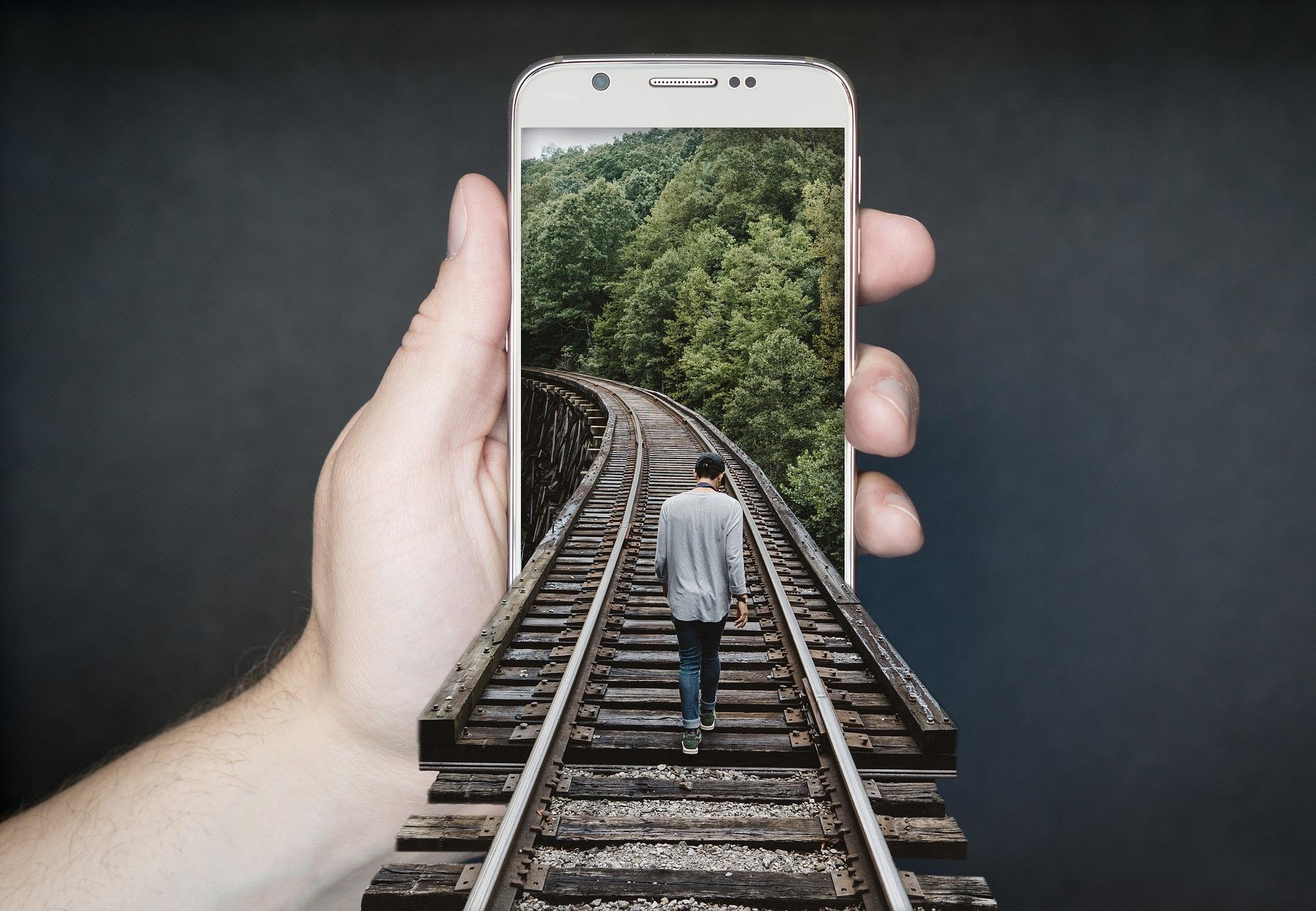geannuleerd - Leer je smartphone camera gebruiken
