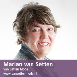 Marian van Setten